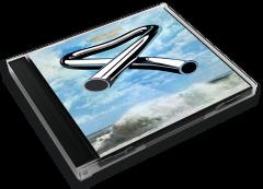 Album 3D Case