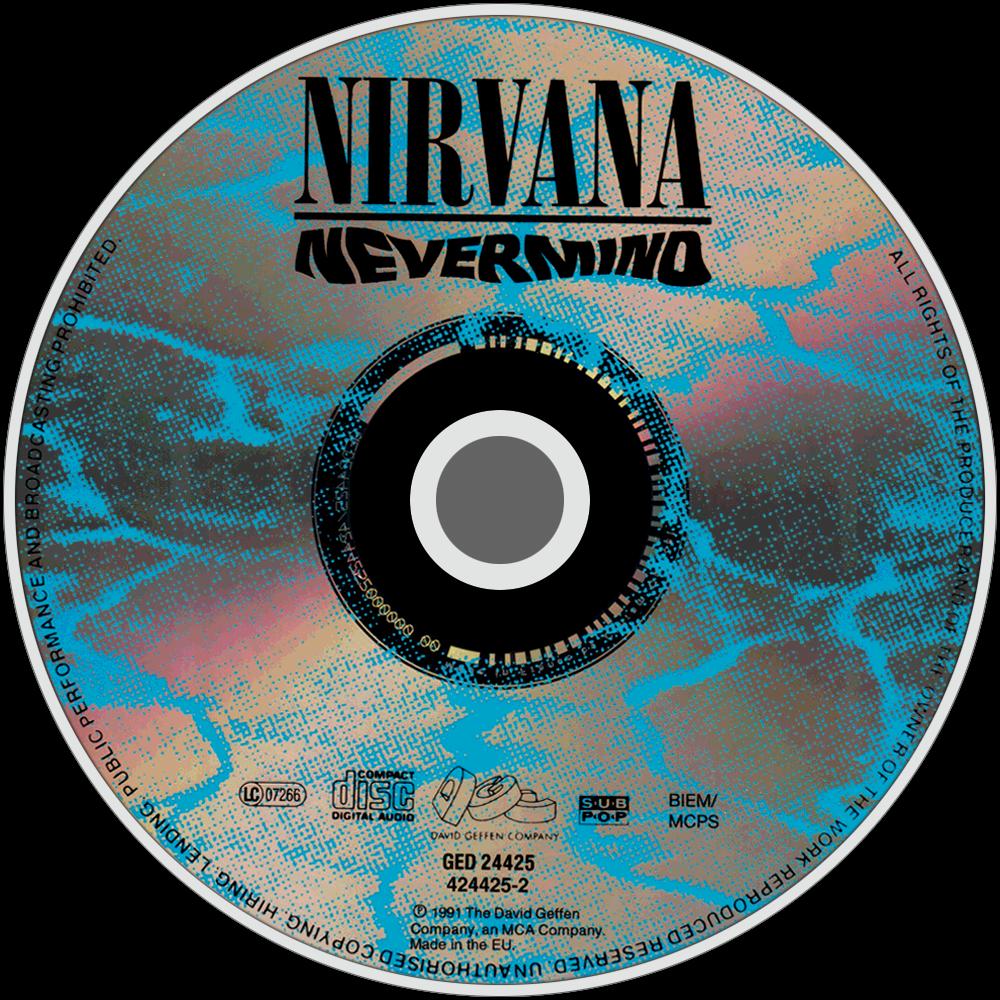 nirvana nevermind album download zip