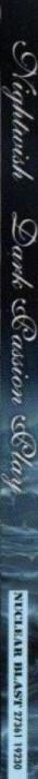 Album Spine