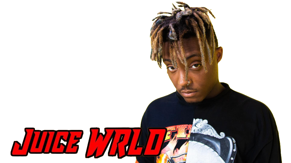 Juice WRLD   TheAudioDB.com
