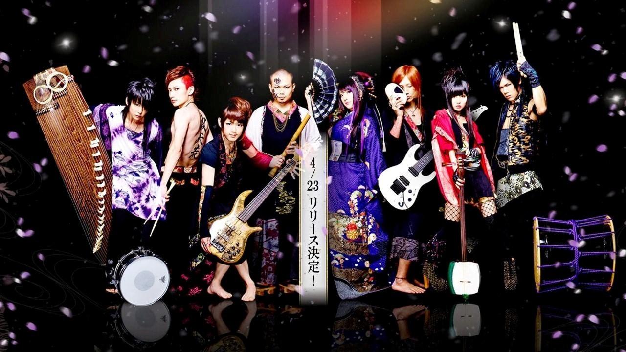 Wagakki Band Twxtwy1424990780