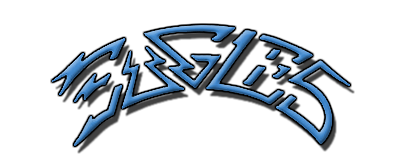Image result for musical group eagles in 1976 logo
