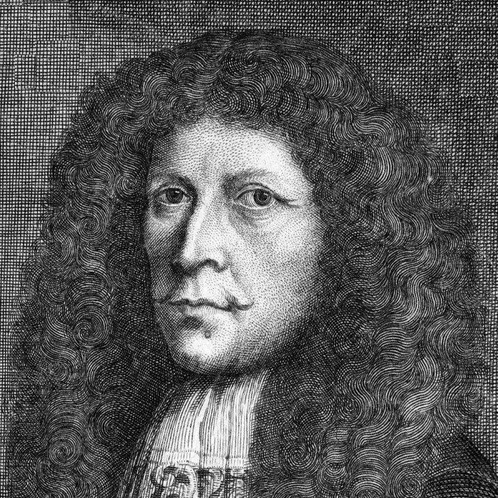 Heinrich Ignaz Franz von Biber | TheAudioDB.com