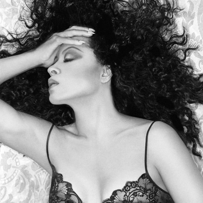 Diana Ross Ultimate Collection: TheAudioDB.com