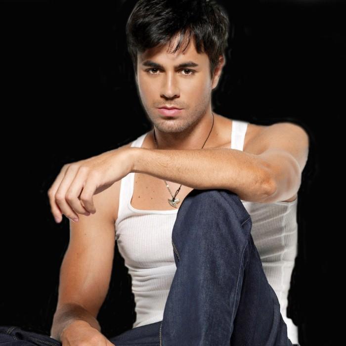 I Like It Enrique Iglesias: Enrique Iglesias
