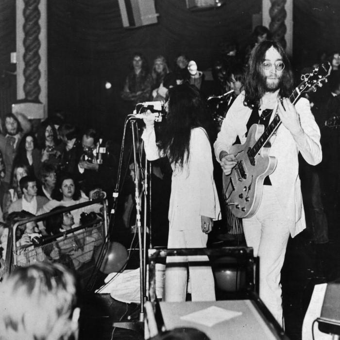 Plastic Ono Band   TheAudioDB.com