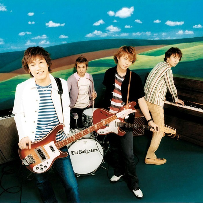 the babystars hikari e Mp3 download