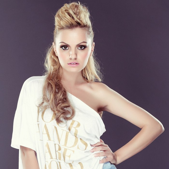 Alexandra stan theaudiodb thecheapjerseys Image collections